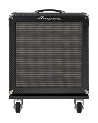 Ampeg amp numéro de série datant